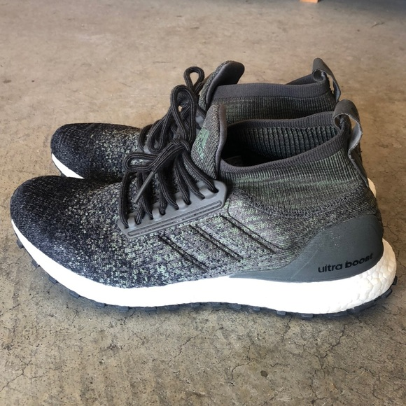 cheap for discount a2269 29f06 Adidas ultraboost atr mid size 9.5
